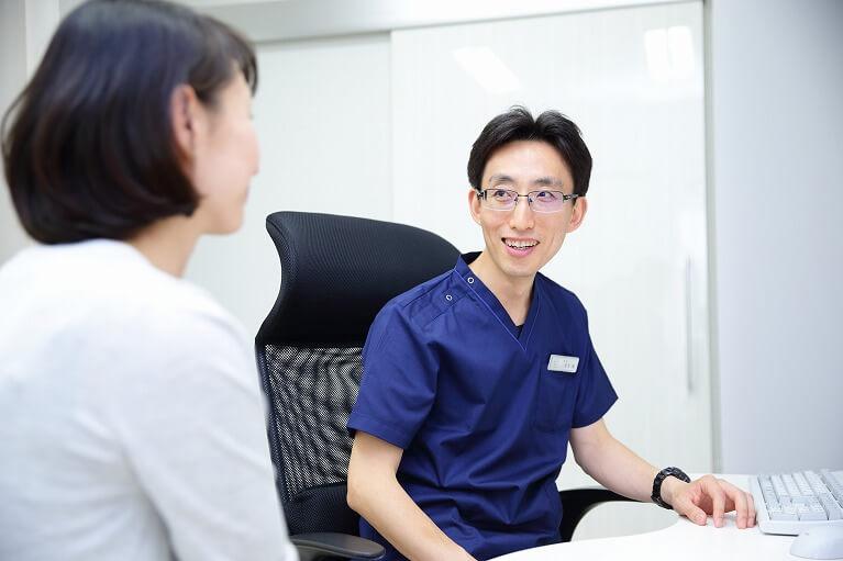 当院の肛門診療について