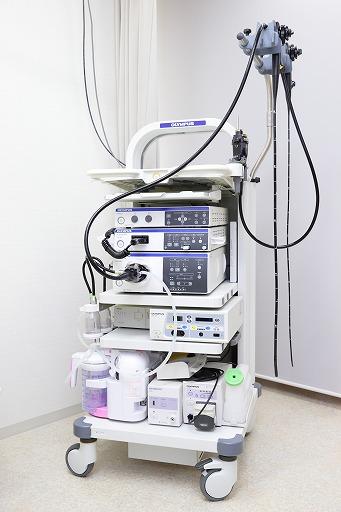 大腸カメラ(大腸内視鏡)の目的