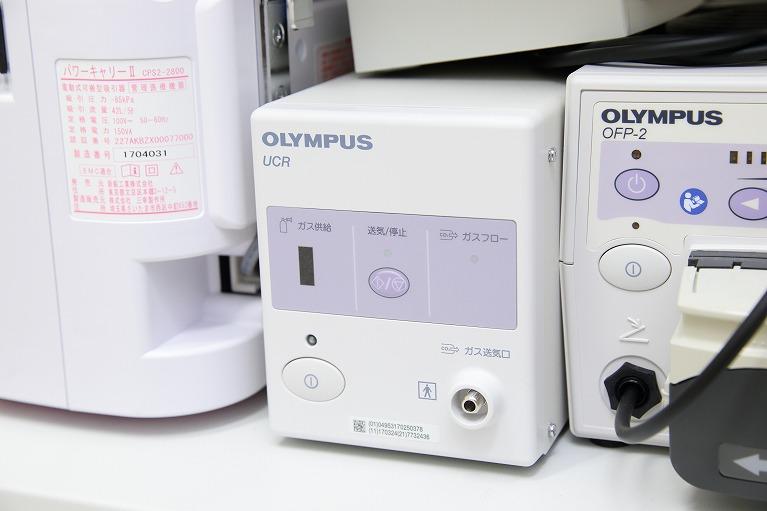 CO2送気システム