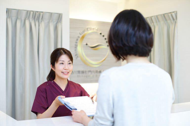 女性における大腸肛門疾患について